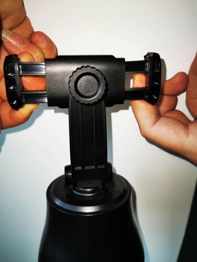 360 robot camera