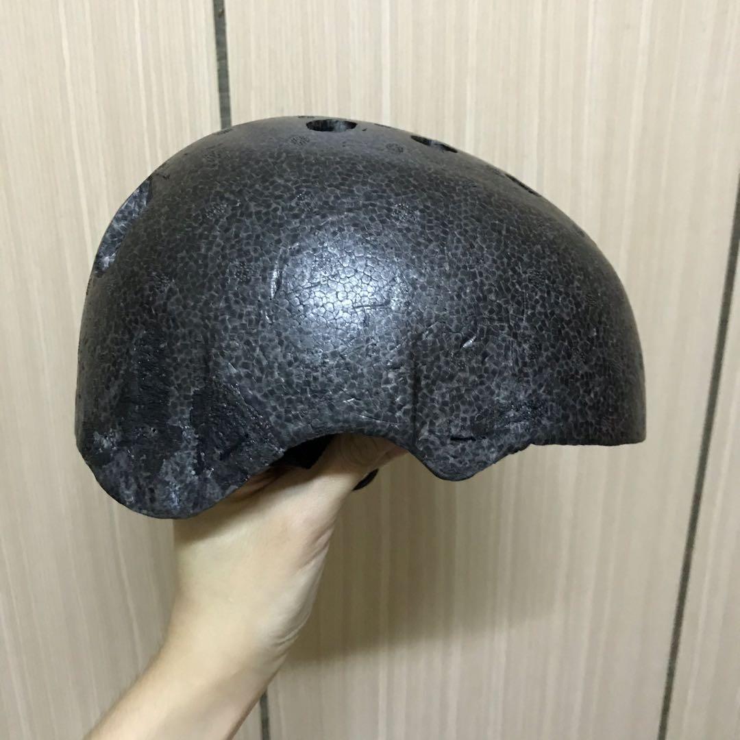 小童防撞帽