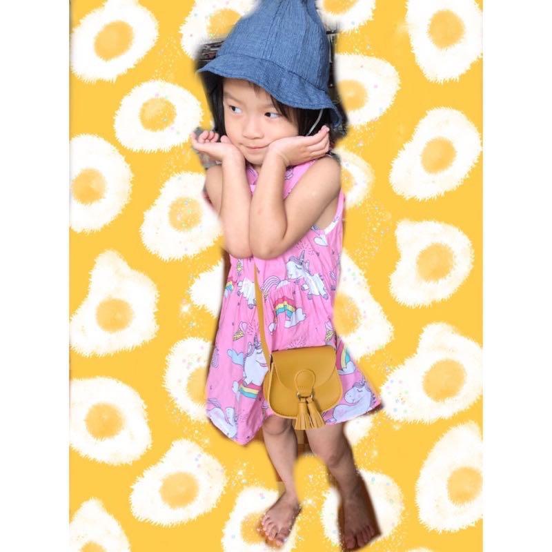#兒童  #兒童包 #兒童包包 #小孩必備  側背包 背包 尿布包 女孩包 女孩必備