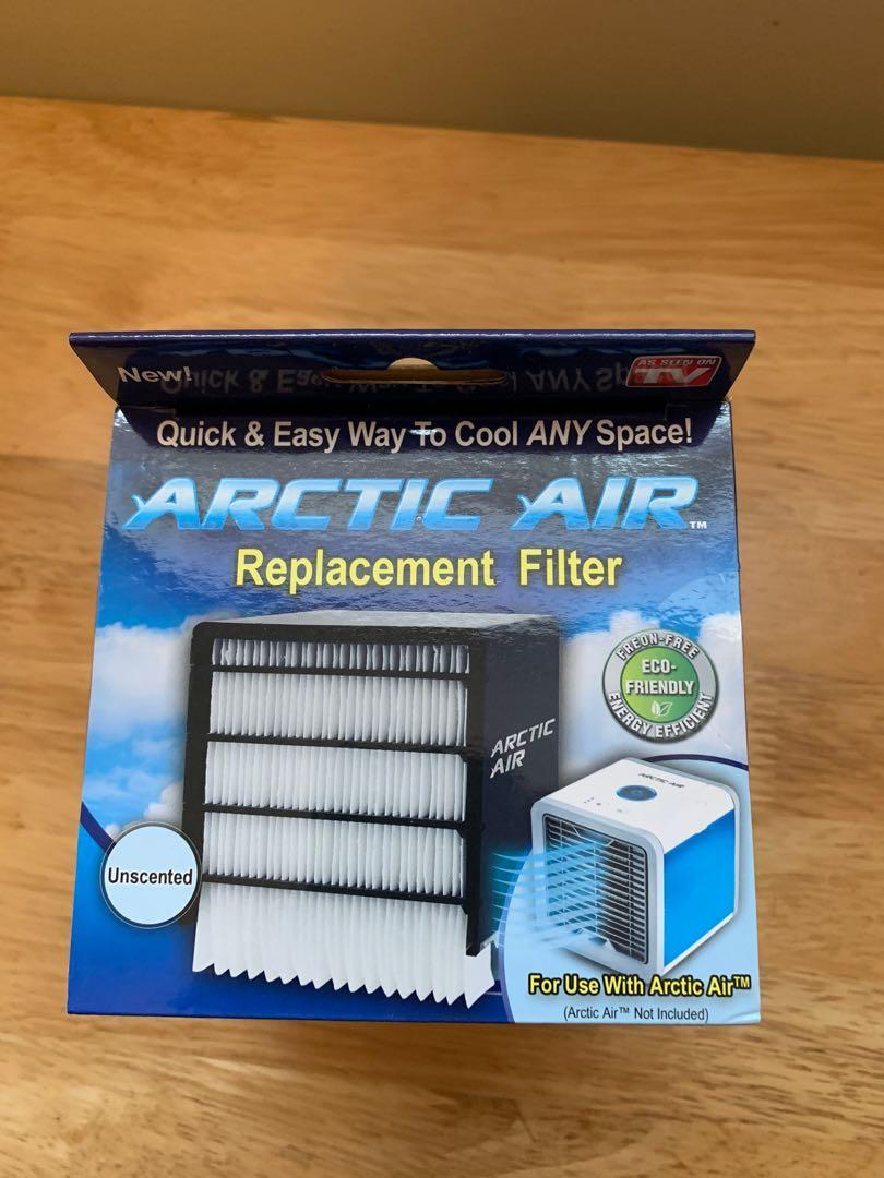 Artic air filters