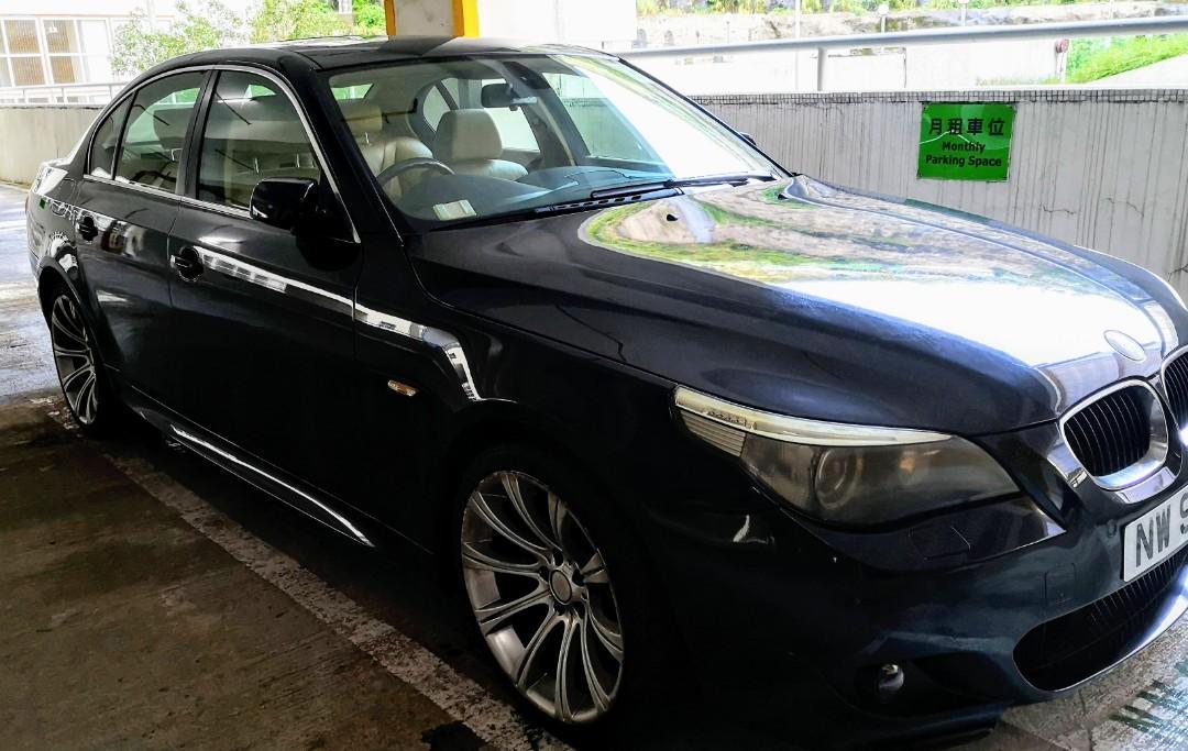 BMW 530i elite Auto
