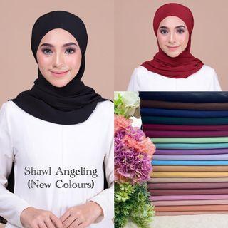 Borong Tudung Murah Muslimah Fashion Carousell Malaysia