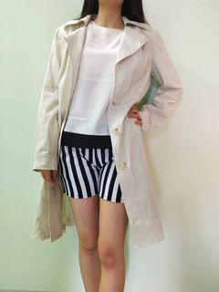 Bowler Coat (Japan Brand)