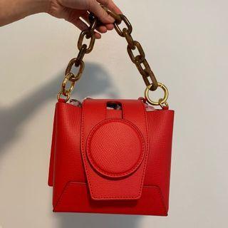 Brand New YUZEFI bucket bag