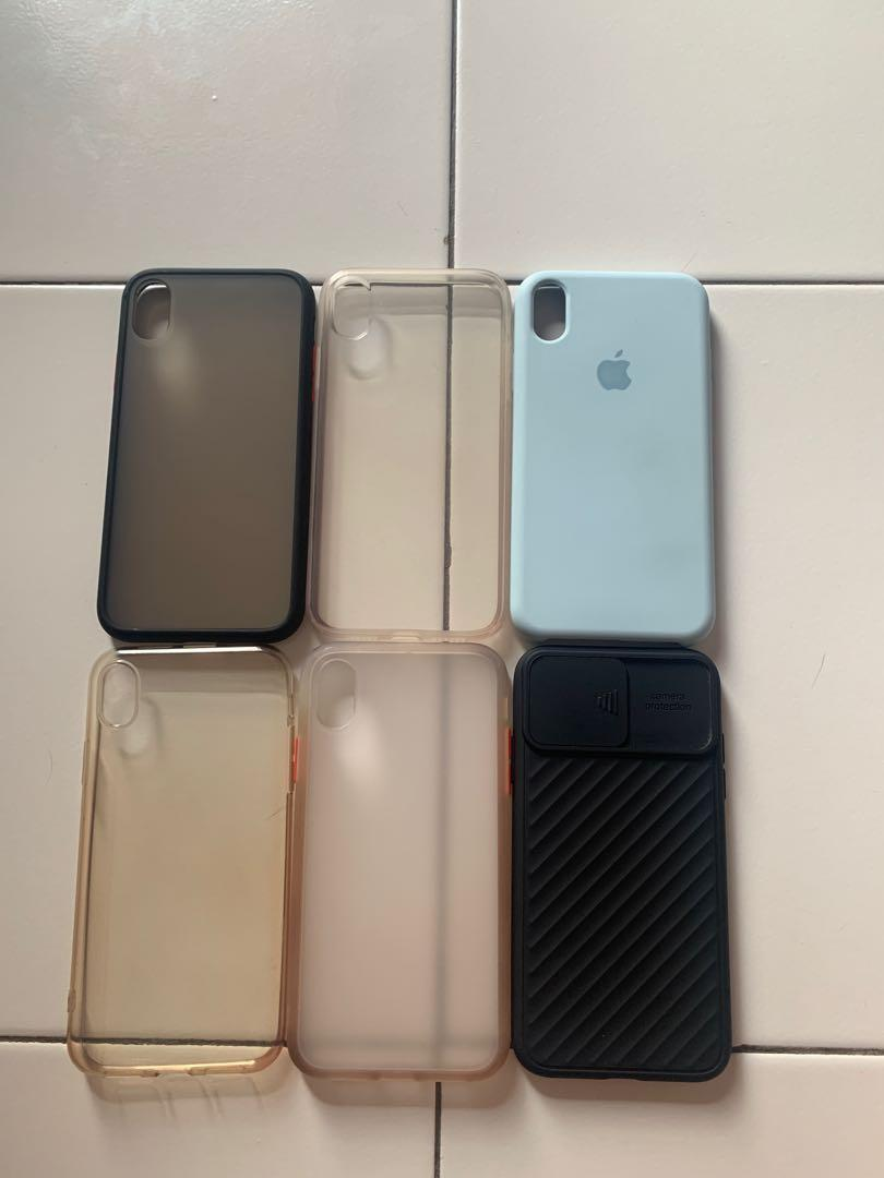 Case iPhone XR (Preloved)