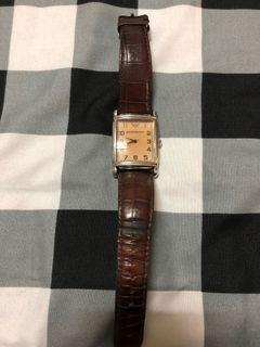 Emporia Armani女士腕錶
