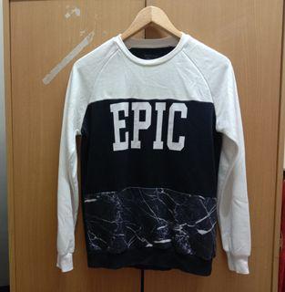 EPIC SWEATSHIRT By Portofino