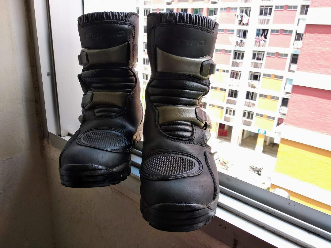 Forma Adventure Riding Boots