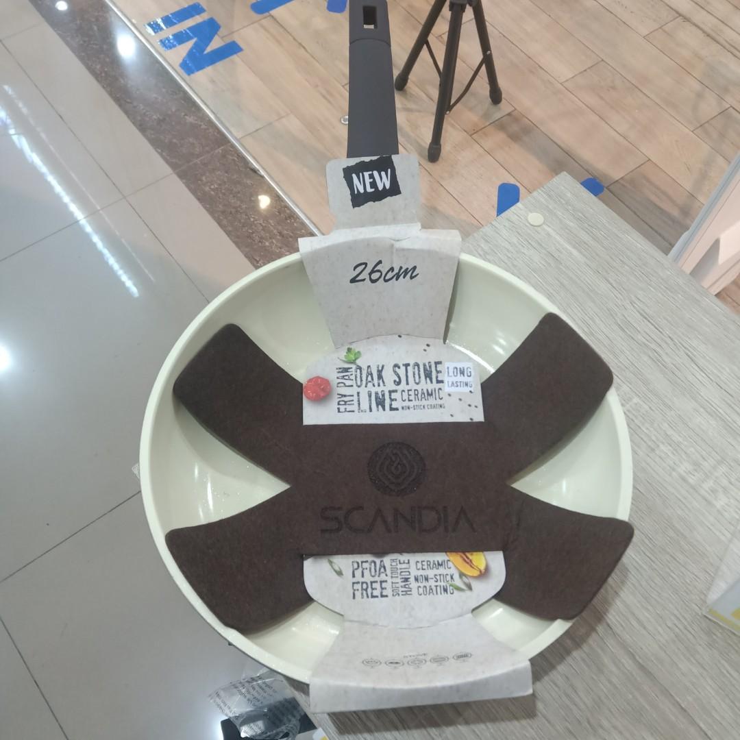 Fry pan diameter 26cm JYSK