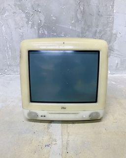 iMac G3(vintage)