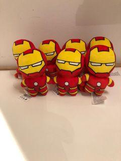 Iron Man Band