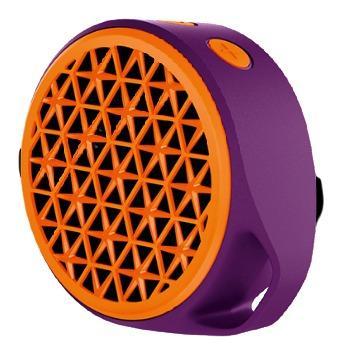 Logitech X50 Wireless Speaker - Orange