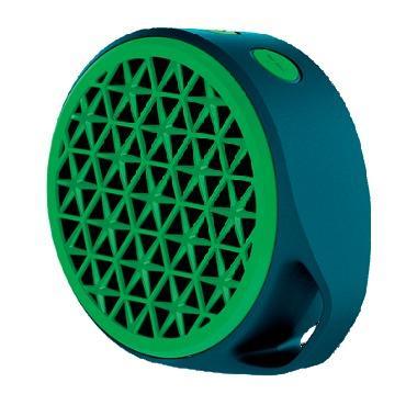 Logitech X50 Wireless Speaker - Green