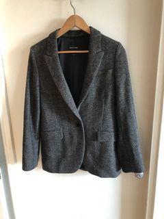 Marciano oversized blazer jacket, size XS