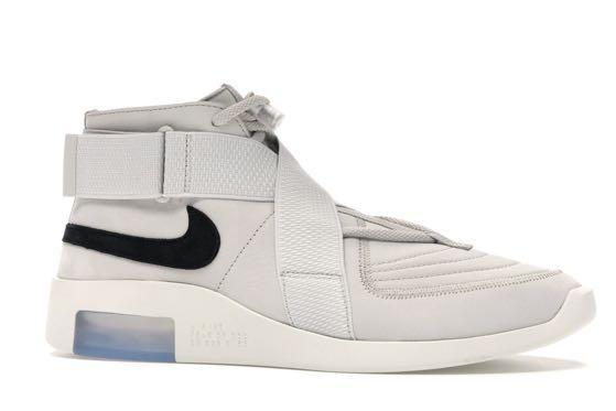 Nike Fear Of God Raid Light bone, Men's
