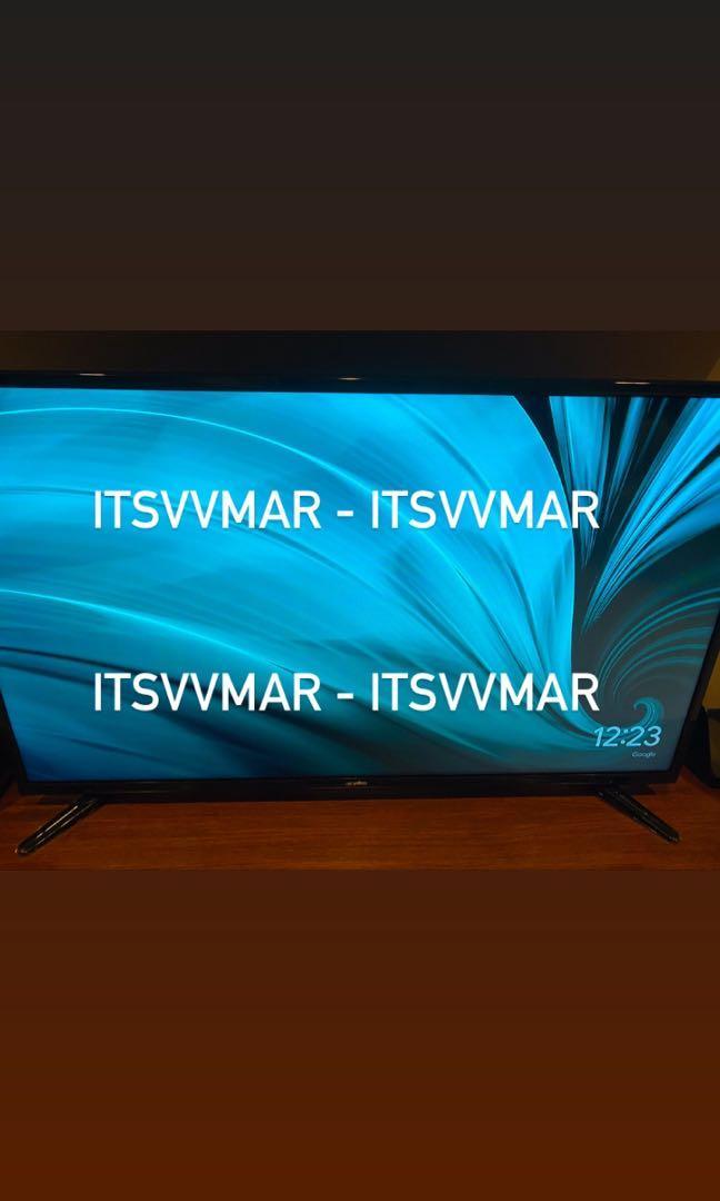 Niko TV LED FULL HD 50 inch - 2nd murah