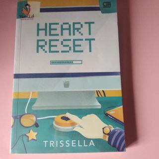 Novel Heart Reset