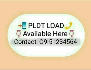 PLDT load for pldt landline sim prepaid pldt sim