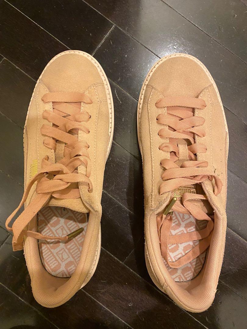 PUMA women sneakers