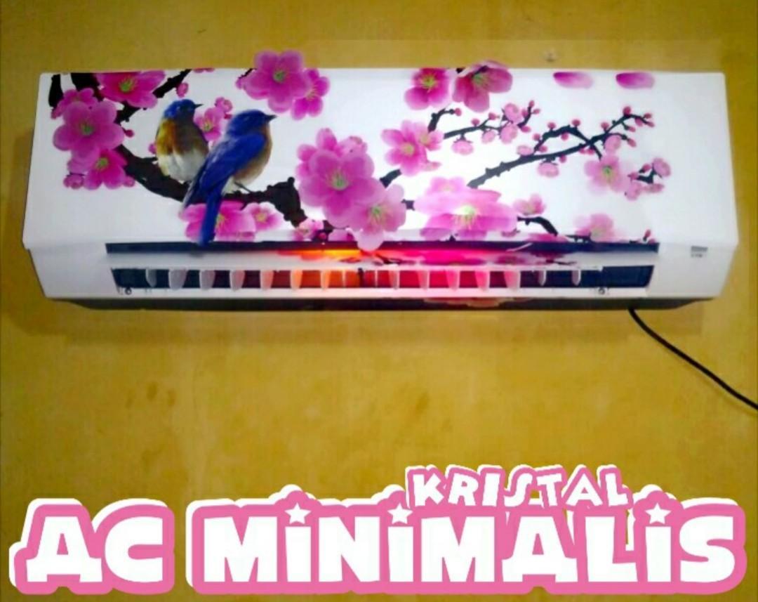 Ready Ac Minimalis Gel