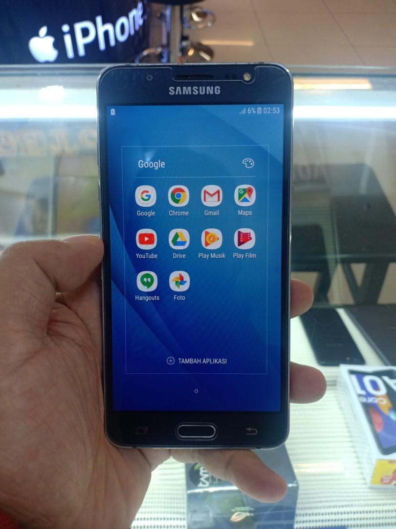 Samsung J5 fullset