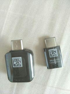 Samsung Note 8 - USB connector