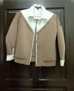 Solemio jacket