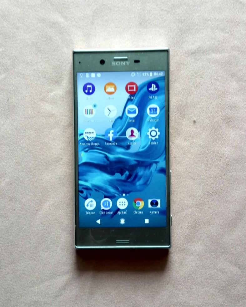Sony Xperia ZX / not samsung iphone oppo vivo