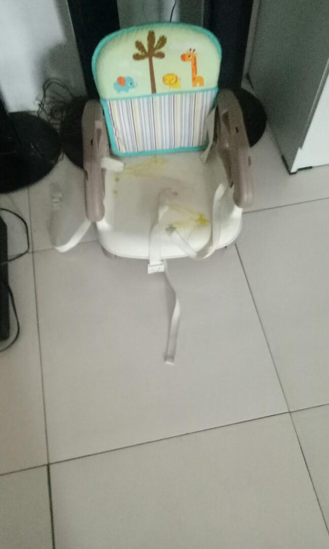 #special1010 Baby Chair