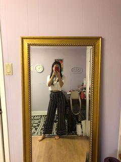 Talula babaton inspired pants