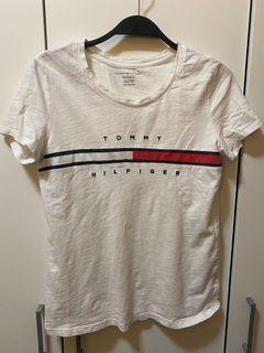 Tommy Hilfiger Branded T-Shirt