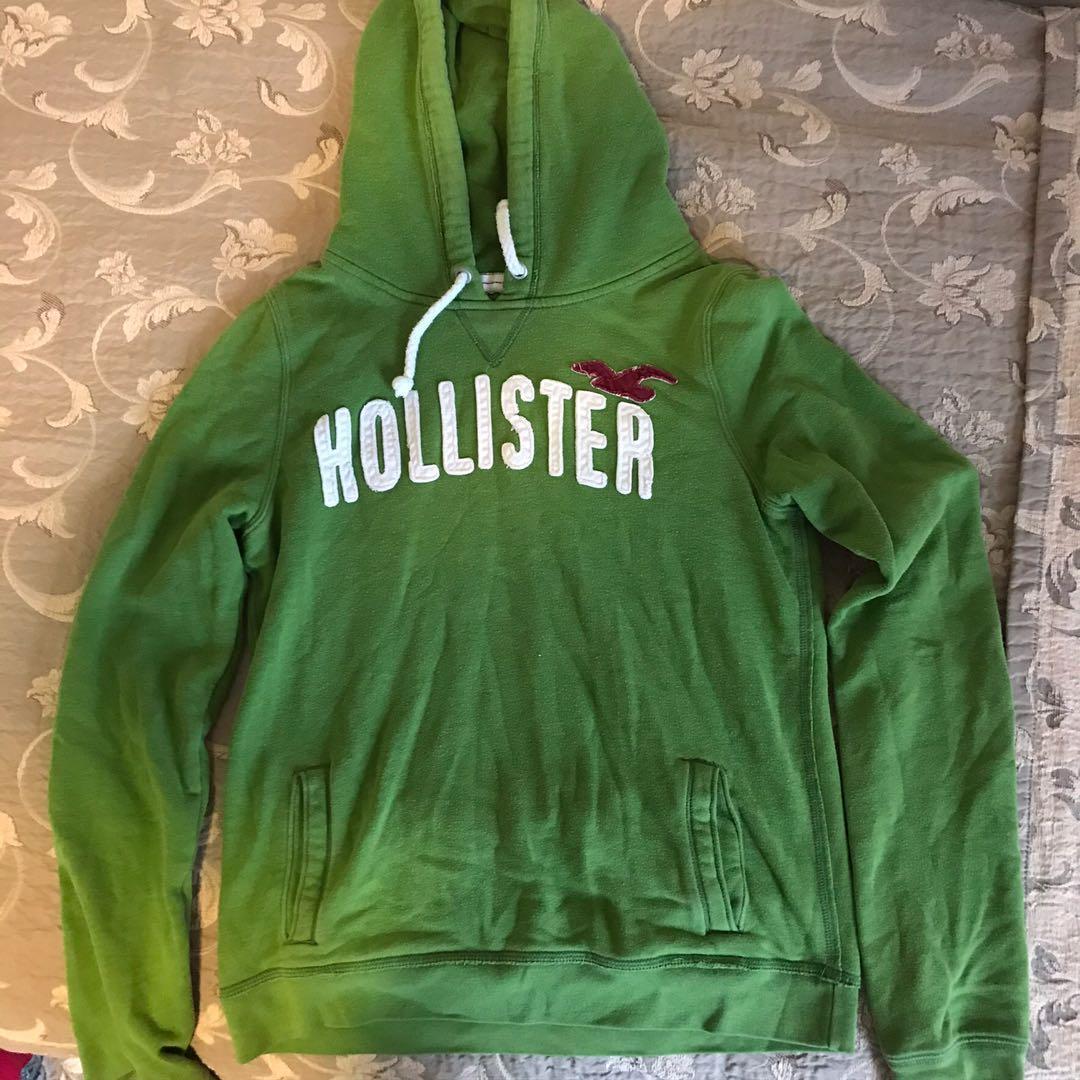 Vintage Hollister hoodie