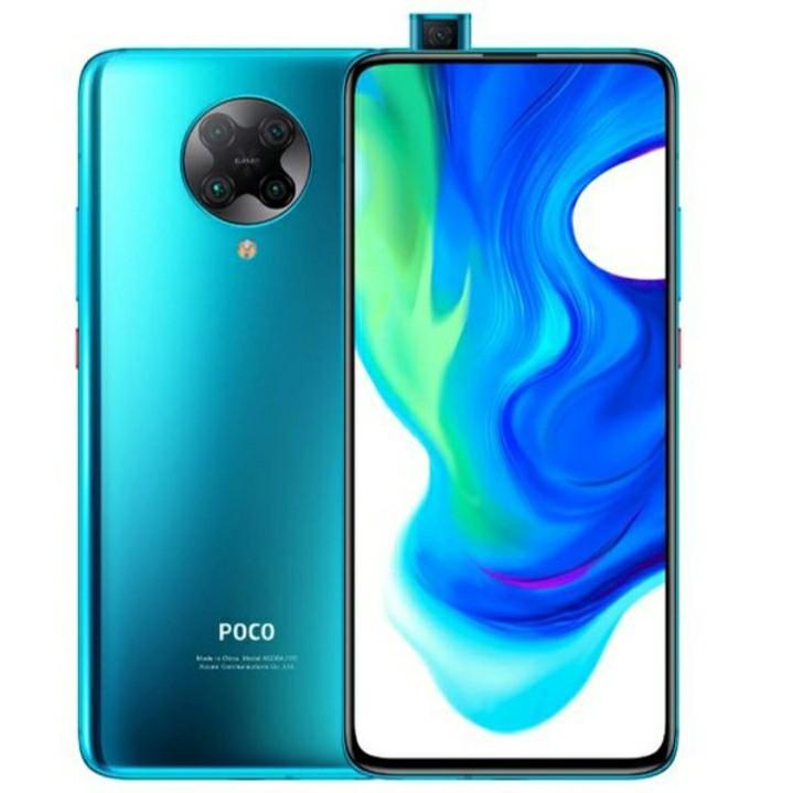 Xiaomi Poco F2 Pro 6/128 Blue Bisa Kredit Tanpa Cc