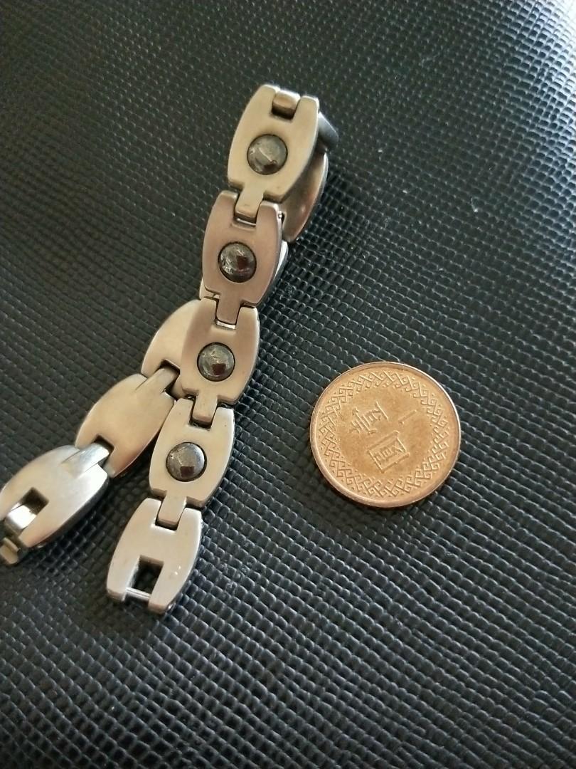 磁石健康手鍊(全長15公分)
