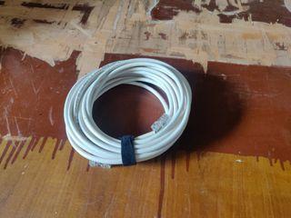 8米(左右)CAT5E 網路線 數據線 ~24ft. Ethernet Cable