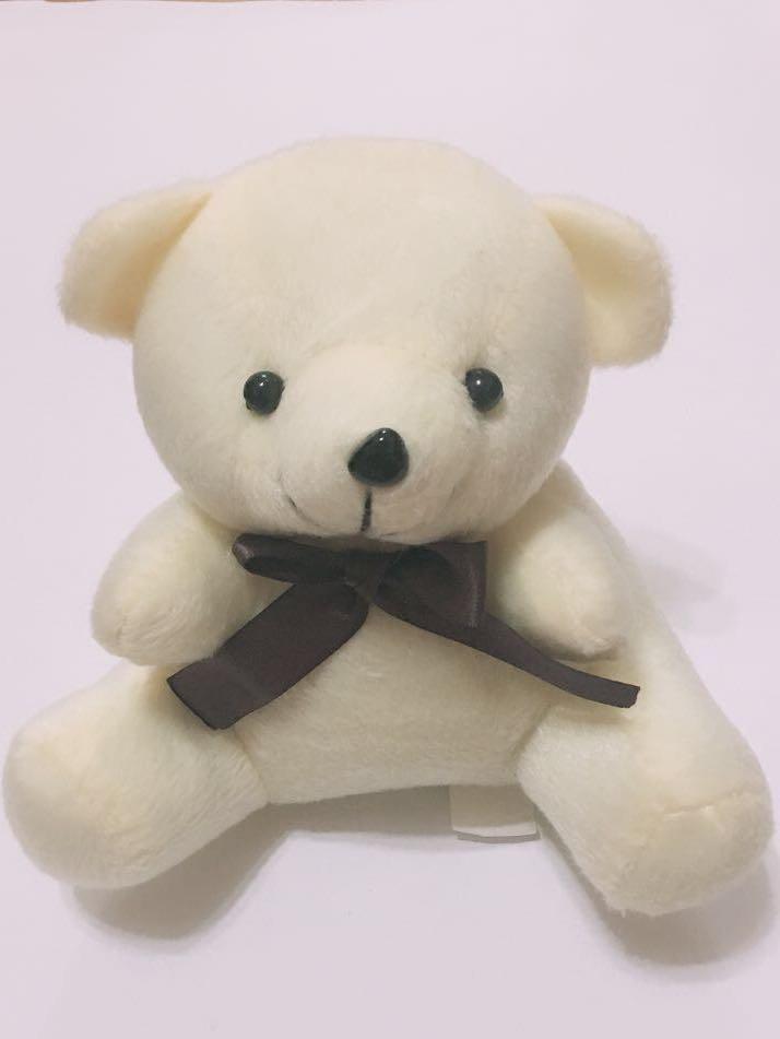 贈送 小熊
