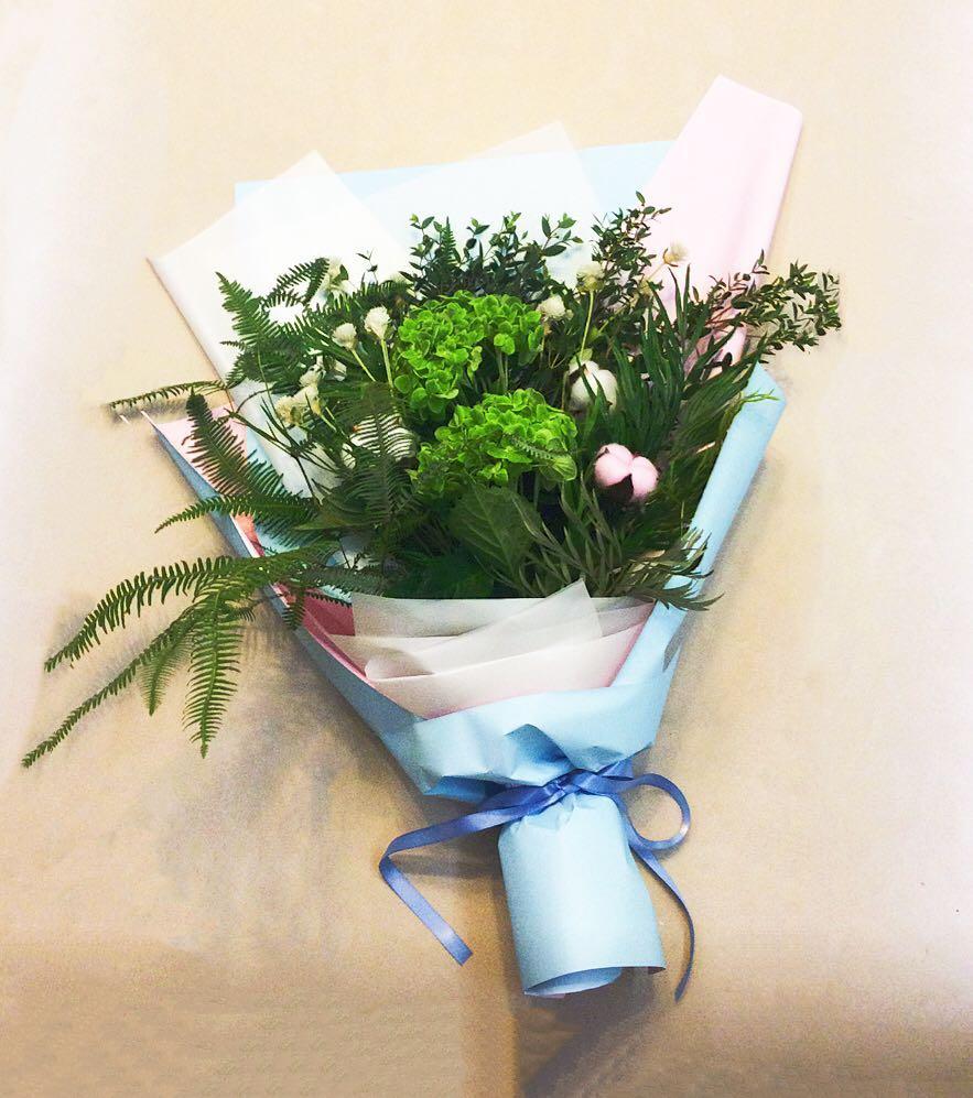 鮮花花束 情人花束 婚禮花束 典禮獻花花束