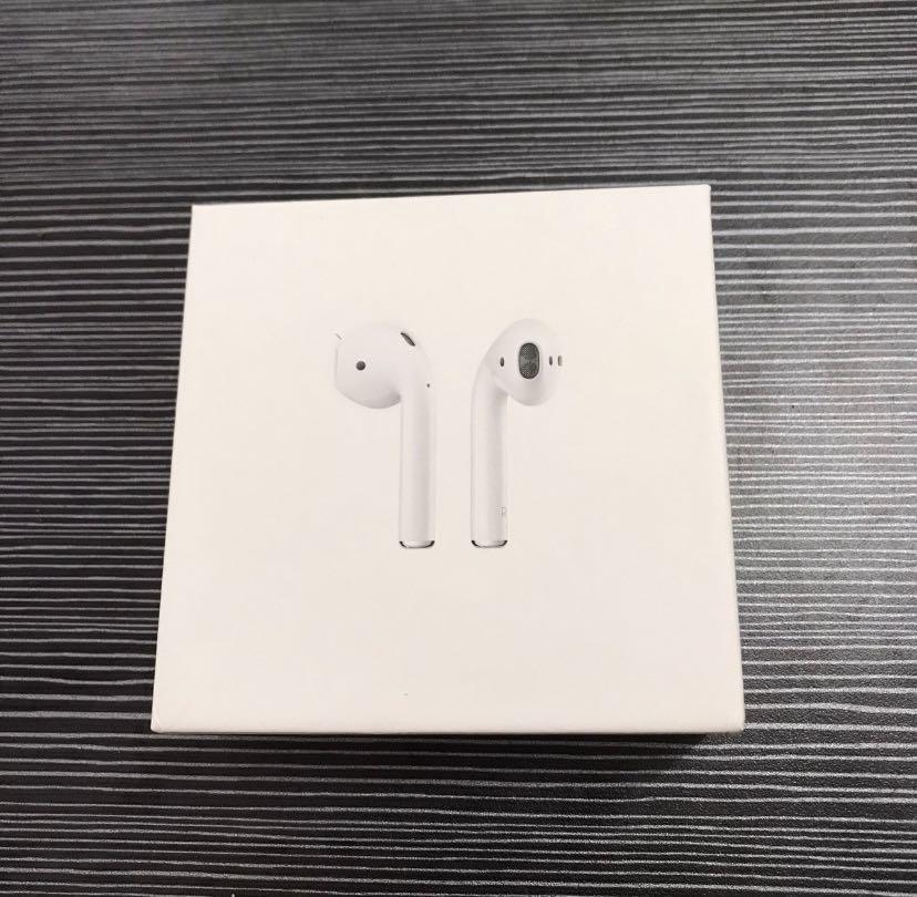 Apple Airpods Gen 2 Oem (original Equipment manufacturer)