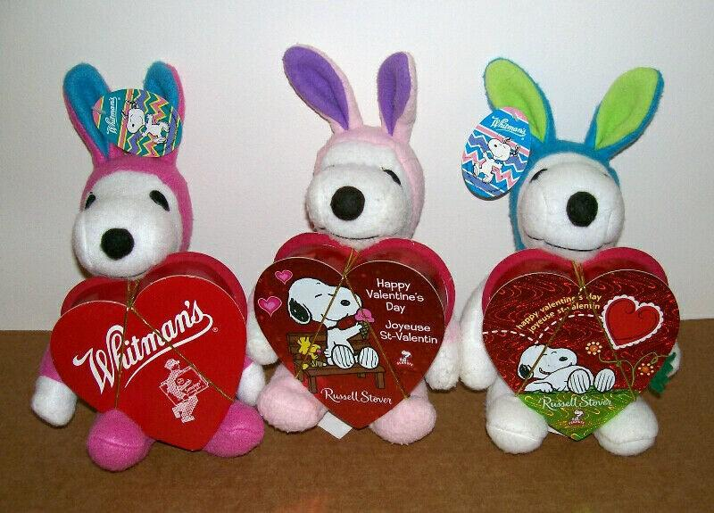 Awesome Snoopy Soft Toys
