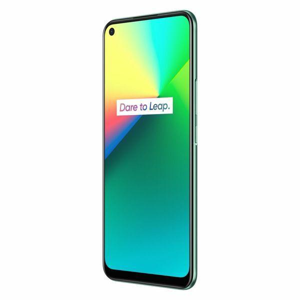 Bisa kredit realme 7i 8/128GB - Aurora Green