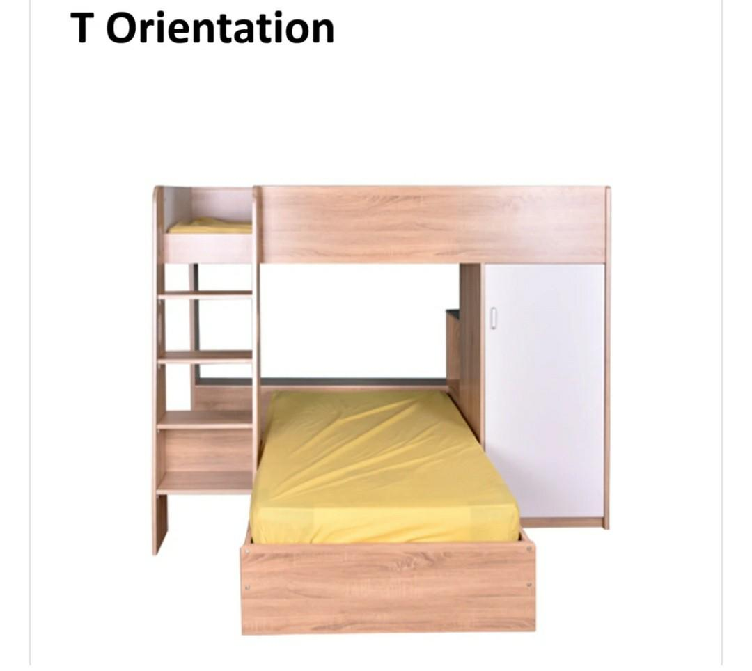 Brand New Nvr Used Bunk Beds Furniture Beds Mattresses On Carousell