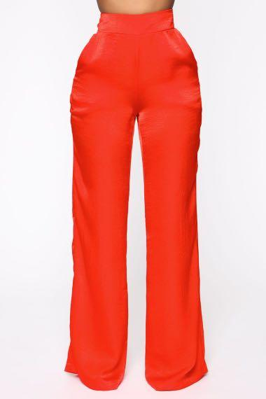 Brand new size small highwaisted pants
