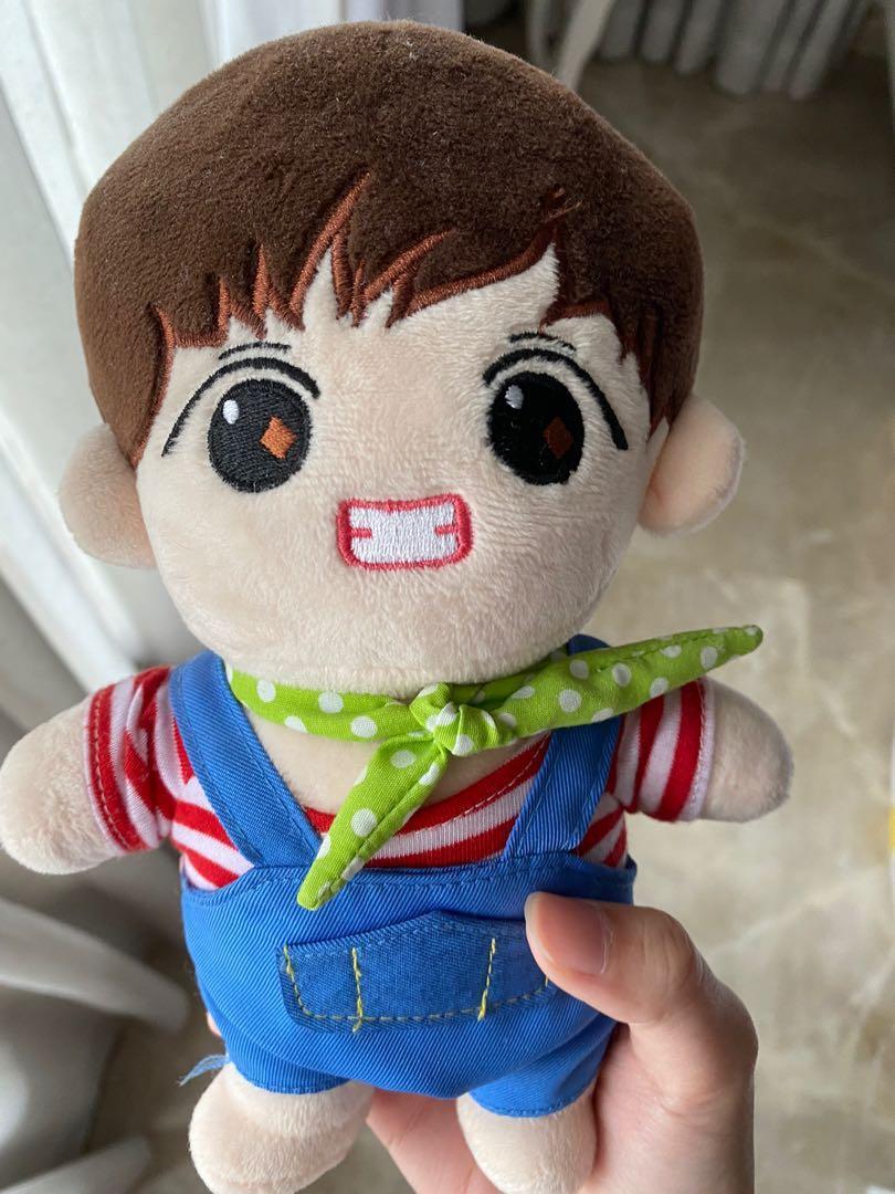 BTS boneka V / taehyung doll