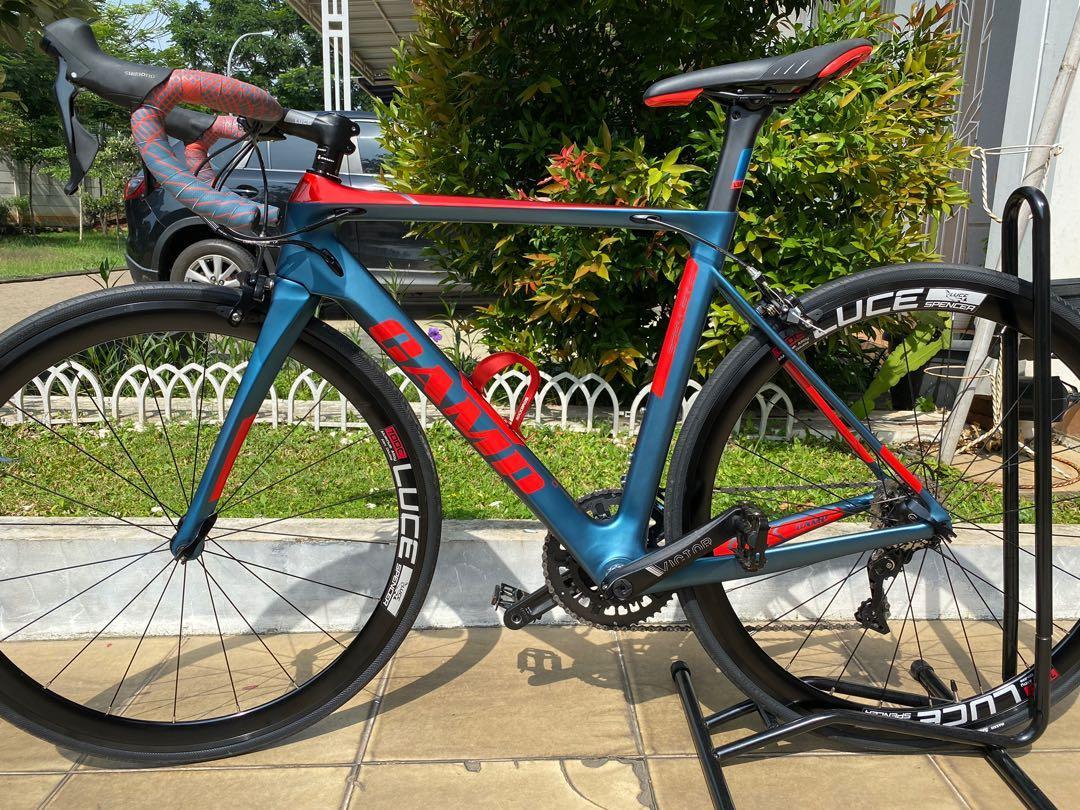 Camp spencer 2.0 carbon road bike