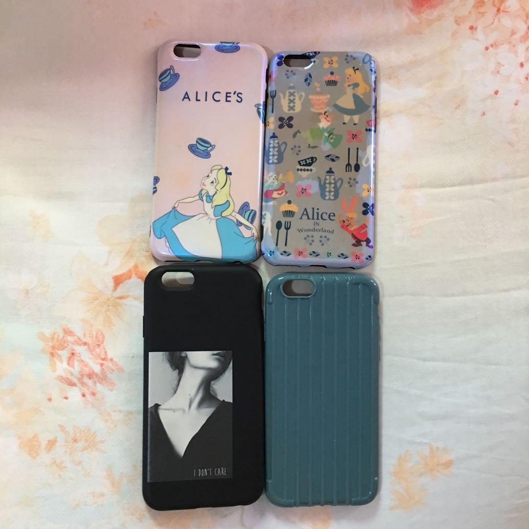 Case iP 6/6s