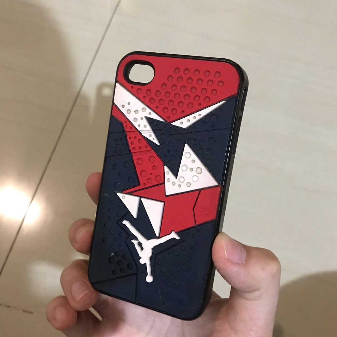 case iphone 4 jordan