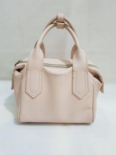 Charles and Keith Pink