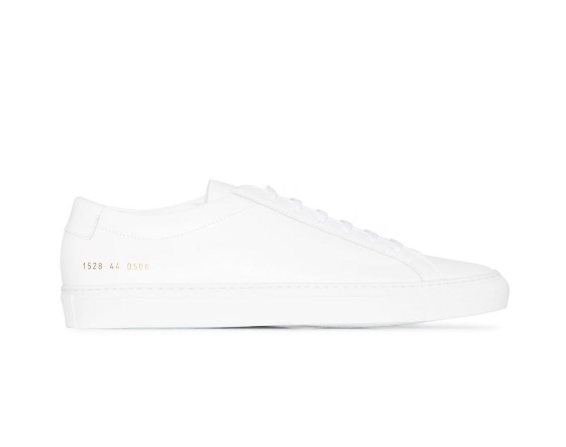 Common projects 1528 size 40現貨, 男裝