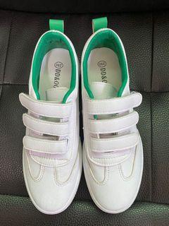 DD&OO小白鞋