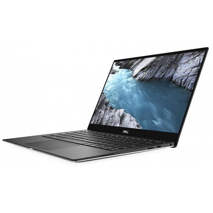Dell XPS 13 Bisa Cicilan Tanpa Admin